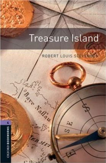 Treasure Island: 1400 Headwords (Level 4)