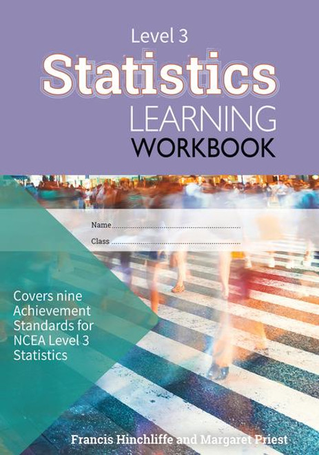 ESA Level 3 Statistics Learning Workbook