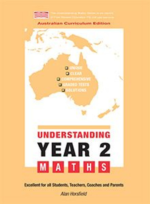 Understanding Year 2 Maths-Australian curriculum