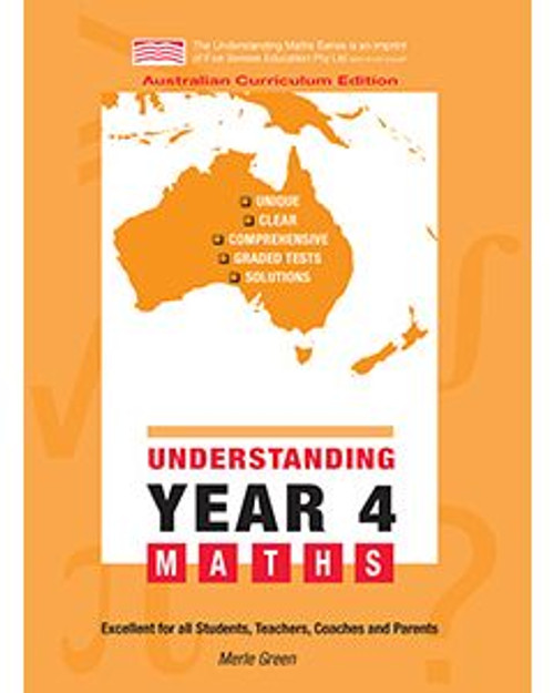 Understanding Year 4 Maths-Australian curriculum