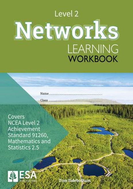 LWB Level 2 Networks 2.5 Learning Workbook