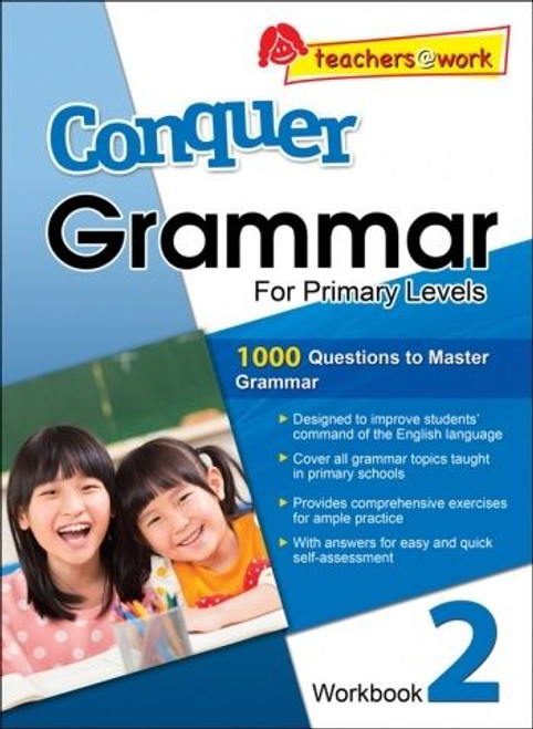 Conquer Grammar Book 2