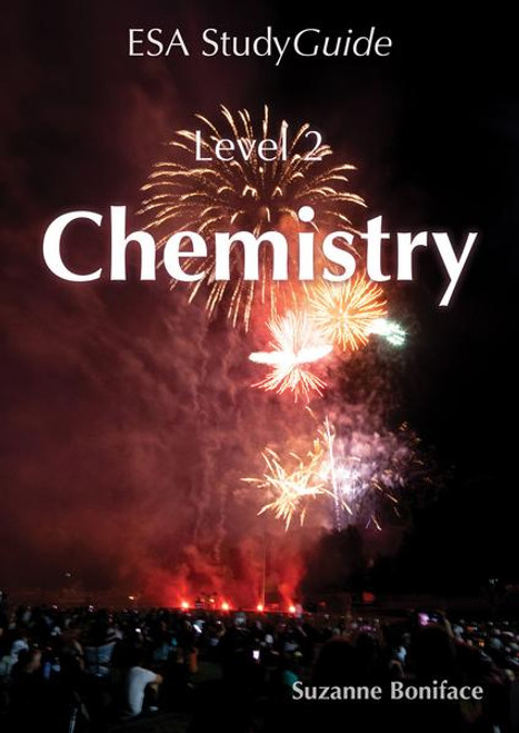 ESA Level 2 Chemistry Study Guide