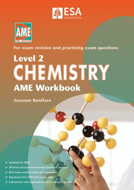 Level 2 Chemistry AME Workbook ( 2020 edition)