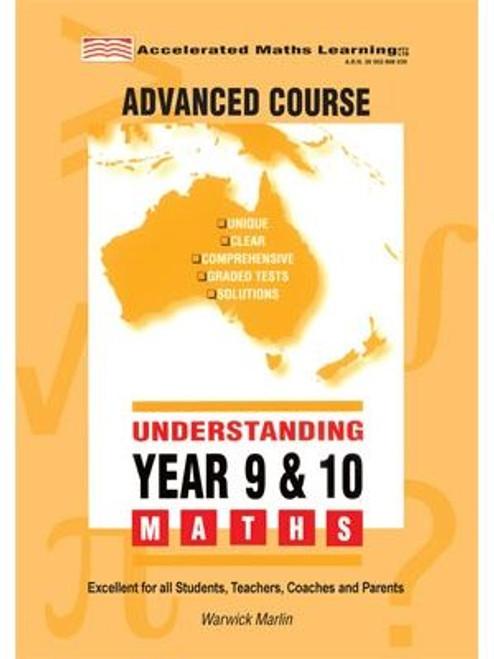 Understanding Maths Year 9 & 10 Advanced