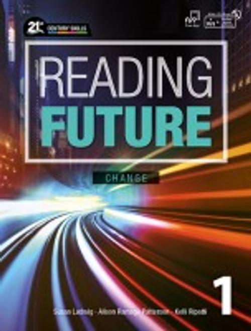 Reading Future Change 1