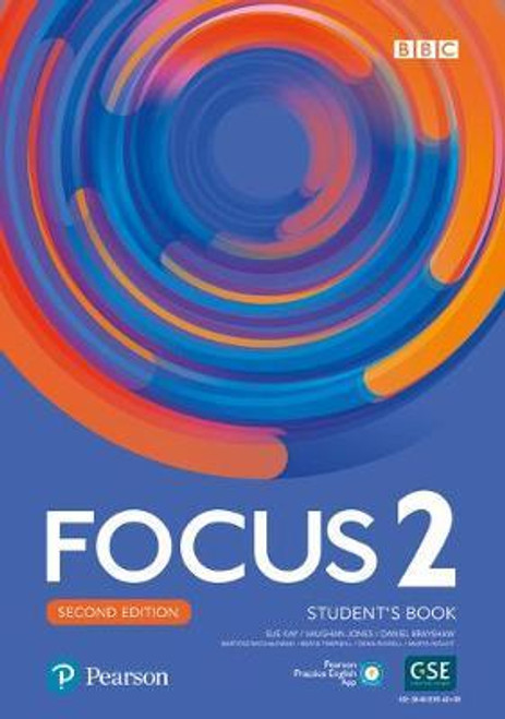 Focus 2 Students Book