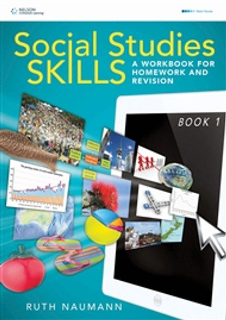 Social Studies Skills Workbook