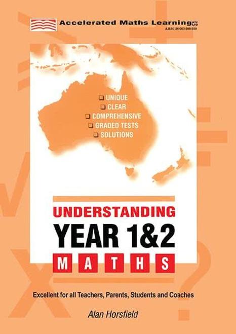 Understanding Maths Year 1 & 2 - Aust Curriculum