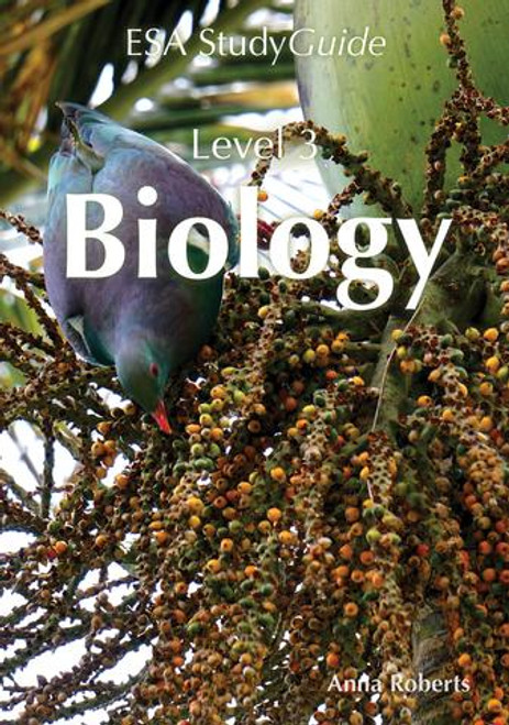 Level 3 Biology Study Guide (new edition)