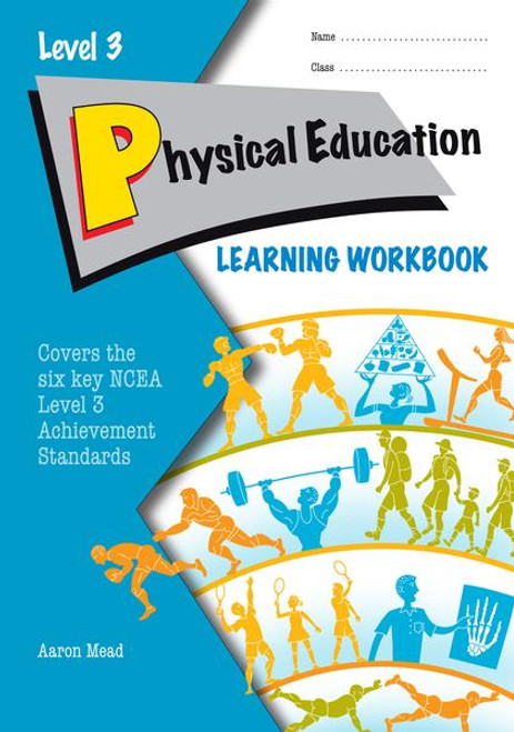 Level 3 Physical Education Learning Workbook