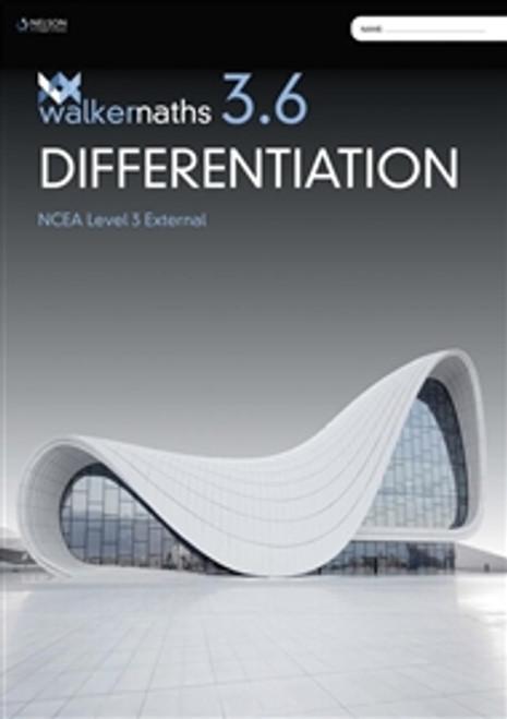 Walker Maths 3.6 Differentiation