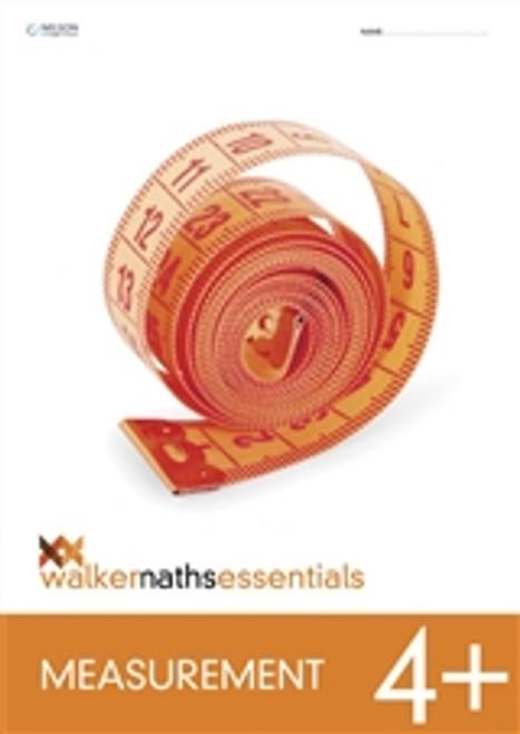 Walker Maths Essentials Measurement 4+