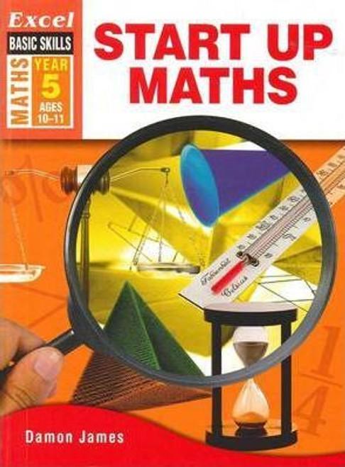 Start Up  Mathematics Workbook: Year 5