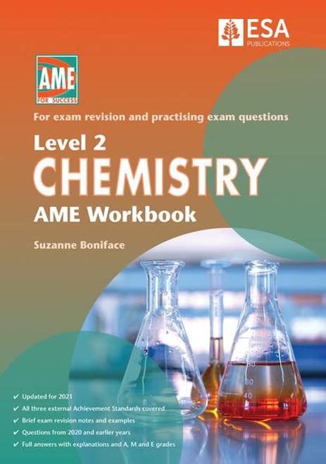 Level 2 Chemistry AME Workbook 2021