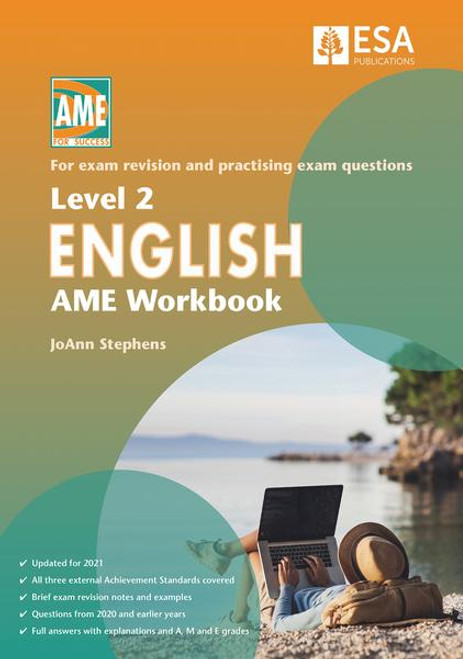 Level 2 English AME Workbook 2021