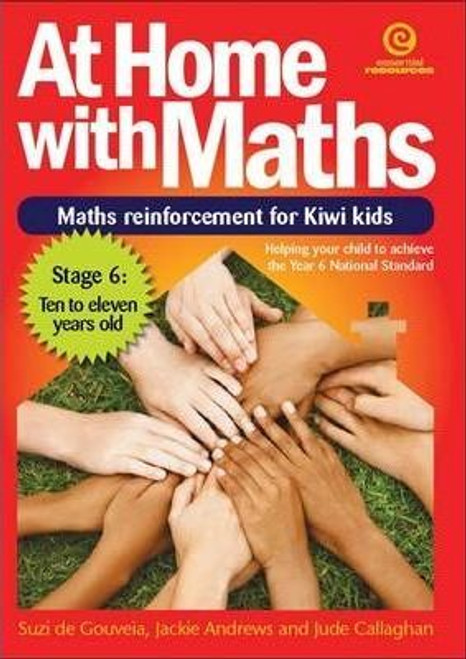 At Home with Maths - Reinforcement for Kiwi kids