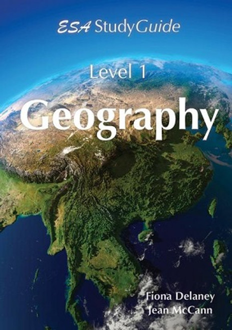 Level 1 ESA Geography Study Guide