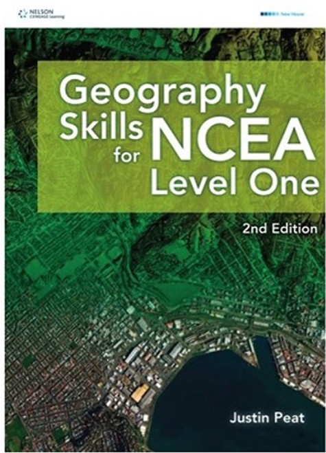 Geography Skills for NCEA Level 1 Workbook (2e)