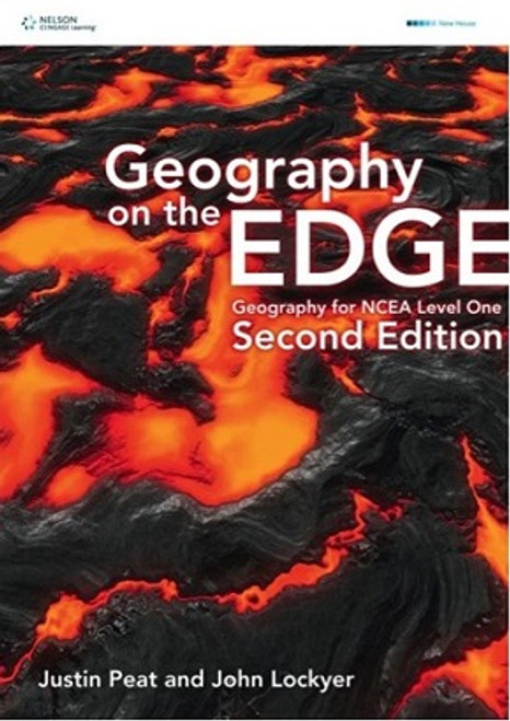Geography on the Edge: NCEA Level 1 (2e)