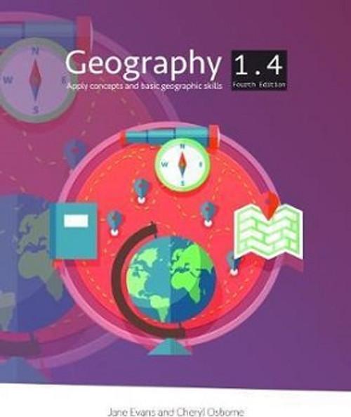 Geography 1.4 (4e)