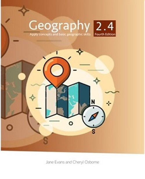 Geography 2.4: Apply Concepts and Geographic Skills