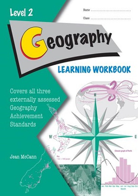 ESA Level 2 Geography Learning Workbook