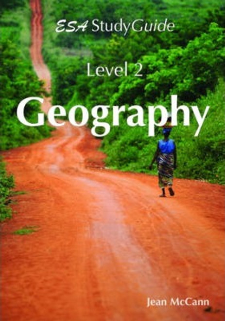 Level 2 ESA Geography Study Guide