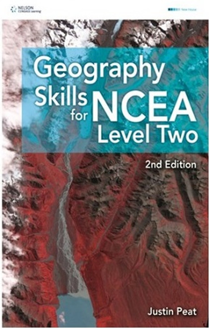 Geography Skills for NCEA Level 2 Workbook (2e)