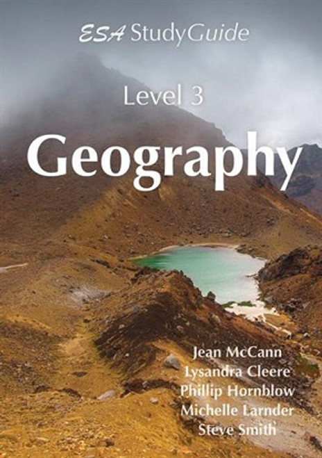 Level 3 ESA Geography Study Guide