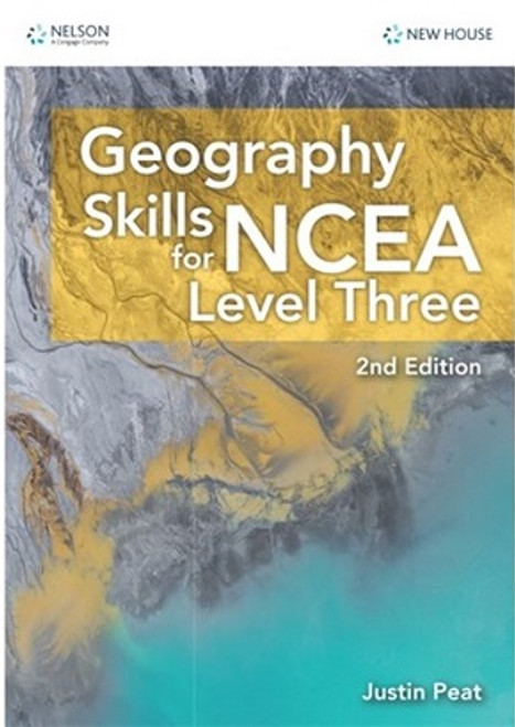 Geography Skills for NCEA Level 3 (2e)