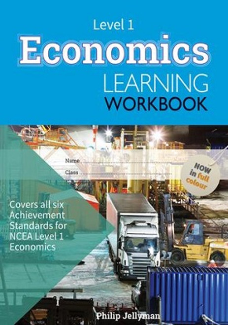 ESA Level 1 Economics Learning Workbook