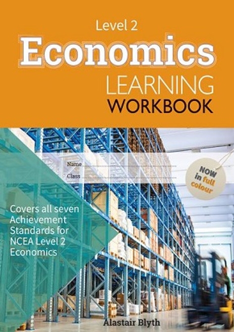 ESA Level 2 Economics Learning Workbook