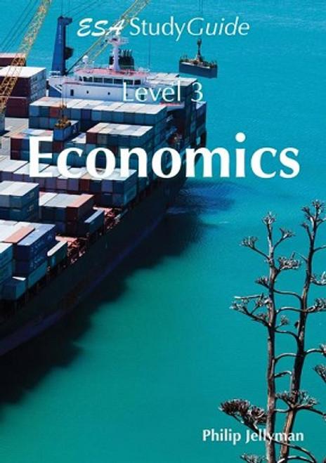 Level 3 ESA Economics Study Guide