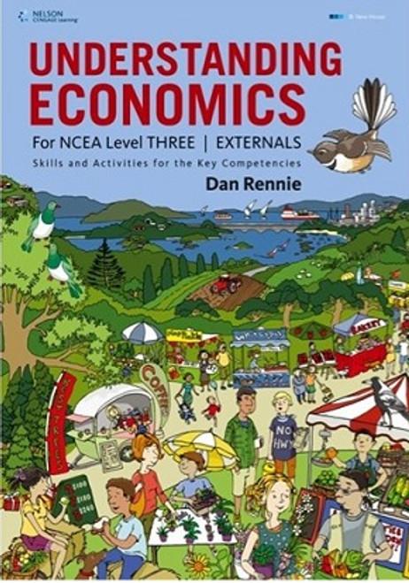 Understanding Economics NCEA Level 3 Externals