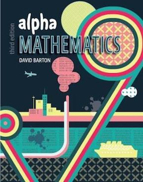 Alpha Mathematics (3e)