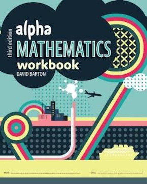 Alpha Mathematics Workbook (3e)