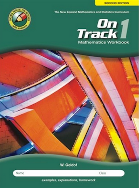On Track 1: Mathematics Workbook