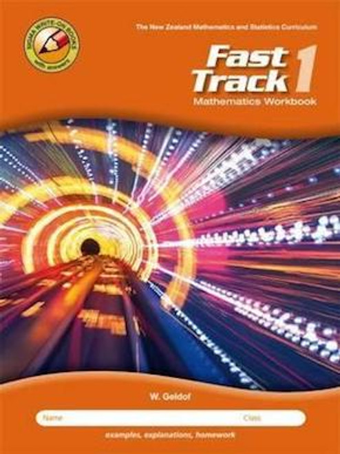 Fast Track 1: Mathematics Workbook