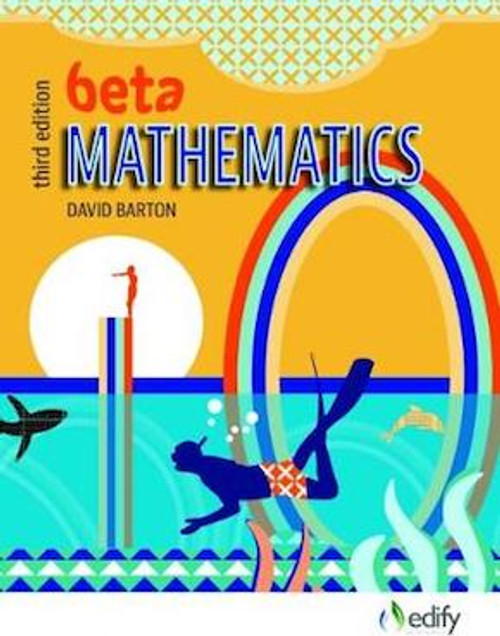 Beta Mathematics (3e)