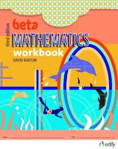 Beta Mathematics Workbook (3e)