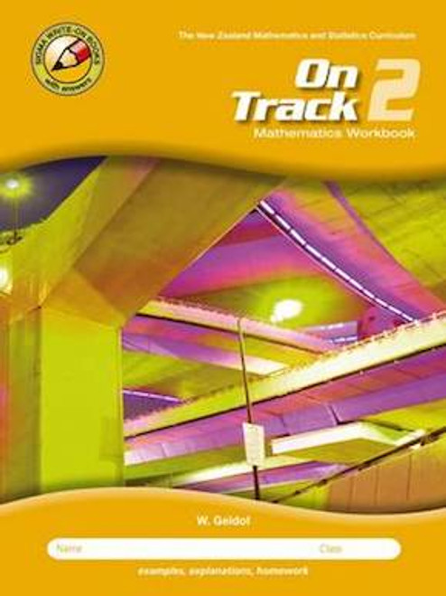 On Track 2: Mathematics Workbook
