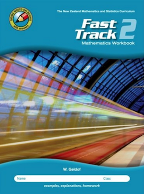 Fast Track 2: Mathematics Workbook