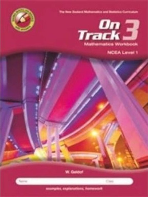 On Track 3: Mathematics Workbook