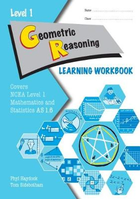 ESA 1.6 Level 1 Geometric Reasoning Workbook