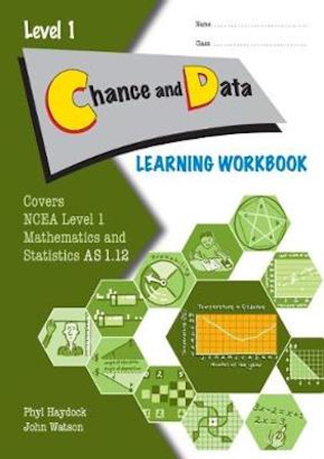ESA 1.12 Level 1 Chance and Data Learning Workbook