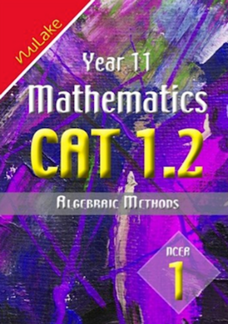 Nulake CAT 1.2 Algebraic Methods