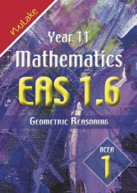 Nulake EAS 1.6 Geometric Reasoning
