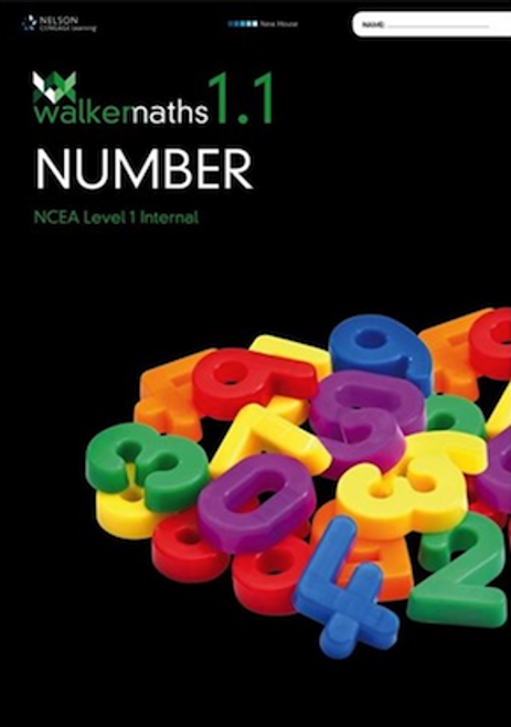 Walker Maths: Number 1.1