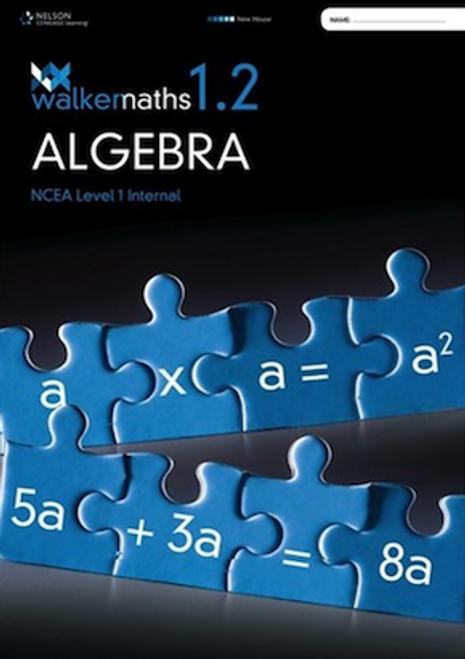 Walker Maths: Algebra 1.2